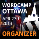 The Inaugural WordCamp Ottawa!