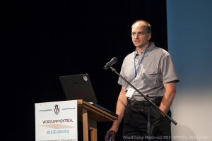 Speaking at WordCamp Montreal 2013