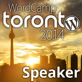 WordCamp Toronto 2014: Multisite for Multilingual